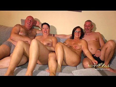 Deutsche Swinger Video