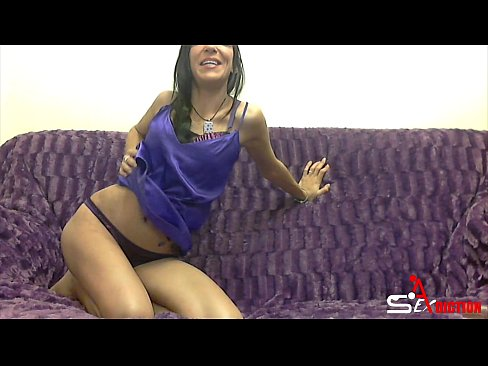 Yolanda Alonso My Dick Toy on Webcam