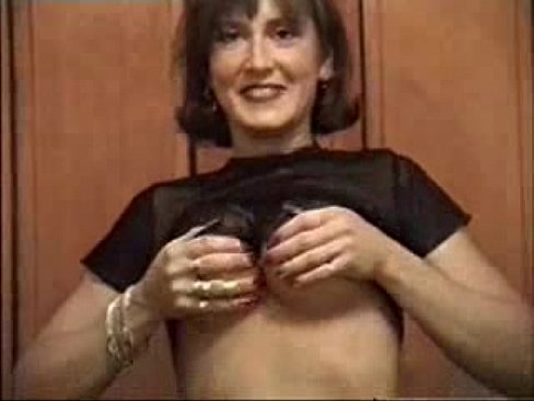 Mature blow and hand job 10