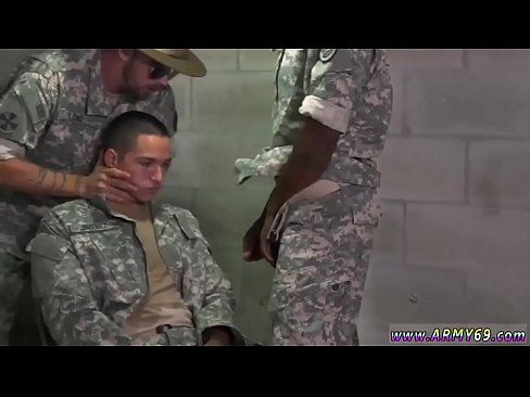 Army fuck video