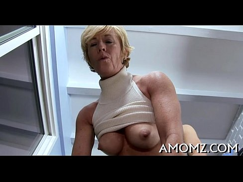 Aged Pussy Videos