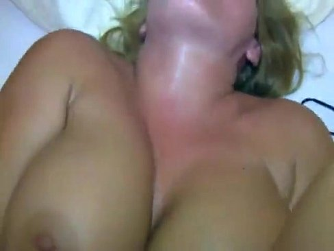 Husband films wife fucking first black