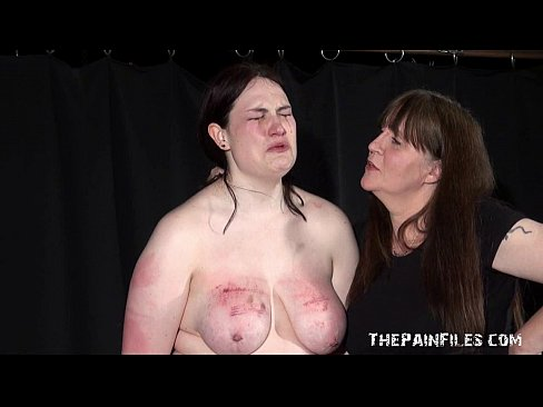 Extreme Bdsm Anal Squirt