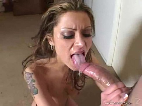 Idea deepest blowjob throat