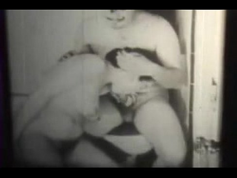 40's sex - Awesome vintage sex