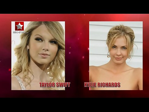 Top 10 Celebrity Lookalike Pornstars NSFW by Rec-Star