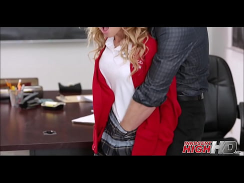Alicia marcus got fucked by teacher