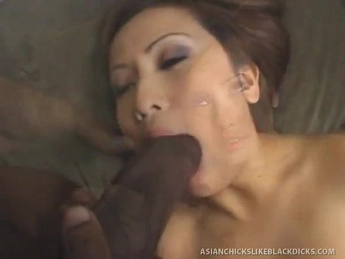 [ TeensAndMilfs.BlogSpot.com ]Tiny Asian Gets STRECHED OUT By Ebony Monster