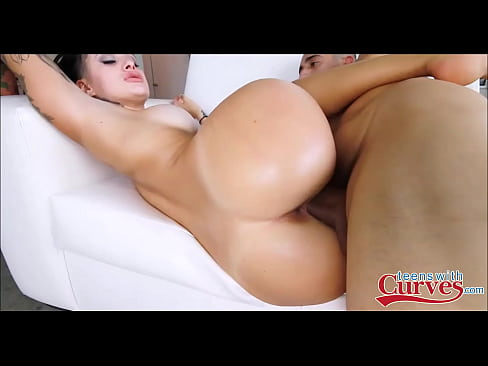 Girl Gets Fucked Ass Pussy