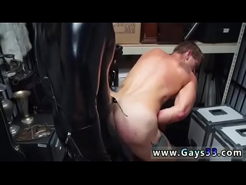 Gay sex dungeon