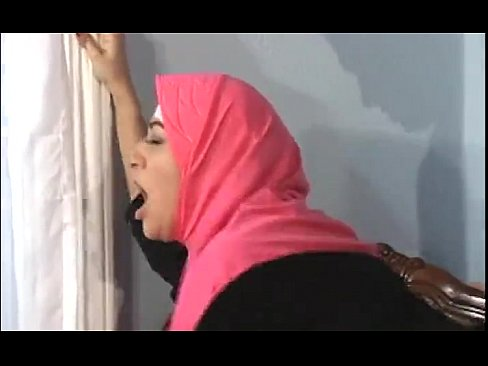 hijab sex video big clits squirting