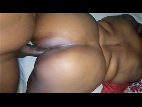 amateur black bbw in bathroom - BLACK BBW SQUIRTS ALL OVER THE DICK AND GETS A CREAMY LOAD INSIDE HER WET  PUSSY - XNXX.COM
