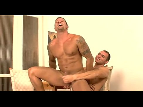 Man and man porn video