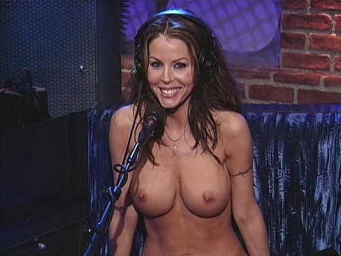 Howard stern playboy evaluation rachelle 7