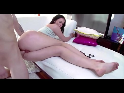 Amateur anal and ass spanking for a submissive slut 5