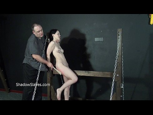Pain crying slave bdsm videos sex