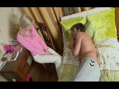 Submissive Russian Teen Anal