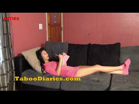 Baby teen spoiled kharlie stone gets her way 8