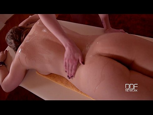 Erotic vemail massage video 14