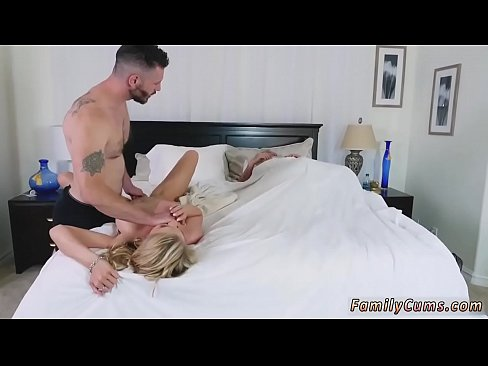 Painful Rough First Time Anal