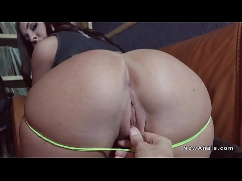 anal sex with nadia nyce