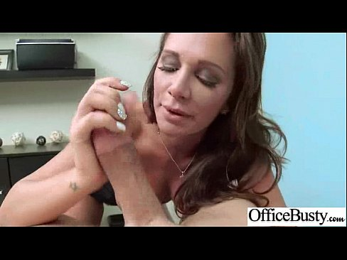 Office Intercorse With Slut Big Round Boobs Hot Girl (destiny dixon) mov-12