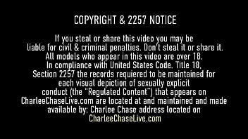Busty cougars Charlee Chase & Selah Rain eat pussy & get fucked by Charlee's hubby until he cums all over Selah's big ass in this mature threesome! Full Video & Charlee Live @ CharleeChaseLive.com!