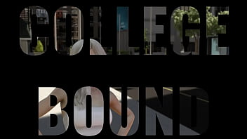 COLLEGE BOUND Ep. 10 – Naughty tales with busty and horny students