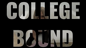 COLLEGE BOUND Ep. 06 – Naughty tales with busty and horny students
